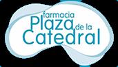 Farmacia Plaza de la Catedral Logo